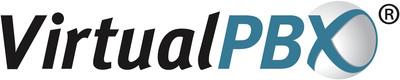Virtual PBX Logo.  (PRNewsFoto/Virtual PBX)