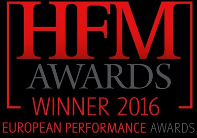 Markham Rae Scoops Best Fixed Income Manager and Are Highly Commended in the Macro Over $500m Category at the HFM European Performance Awards 2016