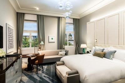 The Ritz-Carlton, Budapest
