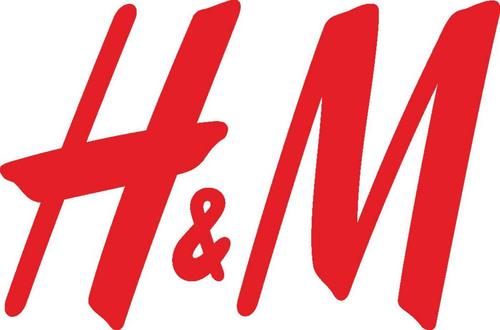 H&M logo. (PRNewsFoto/H&M) (PRNewsFoto/)