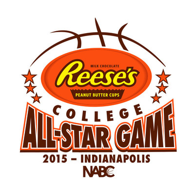 Reese's Peanut Butter Cups Continue Their Perfect NCAA(R) Partnership With College All-Star Game And Final Four Friday
