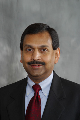 Rajendra Elected to A. O. Smith Board of Directors.  (PRNewsFoto/A. O. Smith Corporation)