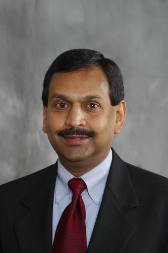 Rajendra Elected to A. O. Smith Board of Directors