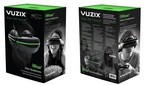 iWear Video Headphones from Vuzix