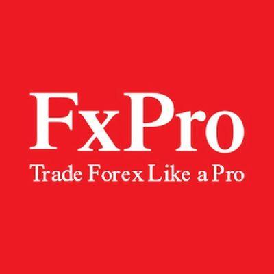 FxPro logo (PRNewsFoto/FxPro)