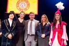The Society of Foreign Consuls in New York Celebrates Annual Women's Award Ceremony