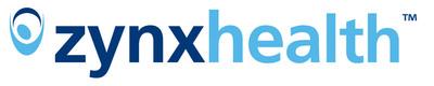 Zynx Health Logo.