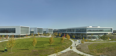Swiss-based Roche Diagnostics announced that it has completed the first phase of the $300 million site transformation at its North American headquarters location in Indianapolis. The first phase includes five new buildings, refurbishing of existing buildings, IT infrastructure upgrades and investments in manufacturing technology.