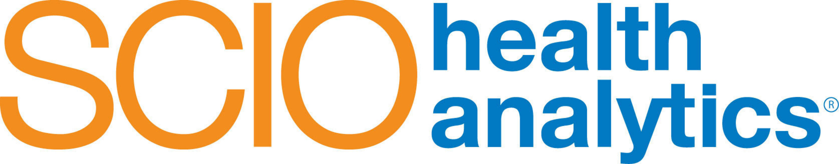 SCIO Health Analytics(R) serves more than 50 health care organizations including 15 of the top 25 insurers that  ...