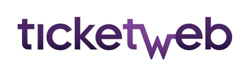 TicketWeb Logo. (PRNewsFoto/TicketWeb) (PRNewsFoto/)