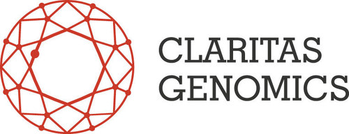 Claritas Genomics is a clinical genetic diagnostic testing company that combines the clinical expertise of the ...