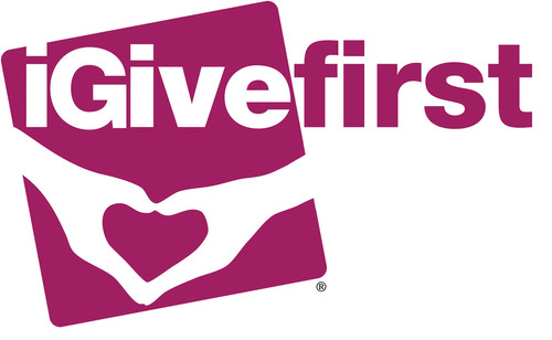 iGivefirst.com We make charitable giving easy.  (PRNewsFoto/iGivefirst)
