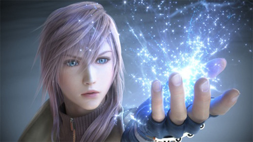 DISSIDIA 012[duodecim] FINAL FANTASY Now Available for the PSP® System