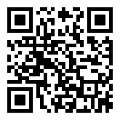 Scan the QR code or visit NeverStopNeverSettle.com to learn more