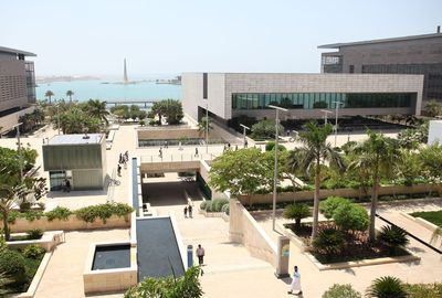 KAUST university has won awards for its sustainable campus. Having adopted e-Invoicing, it will also be saving trees by eliminating paper from its invoicing process.