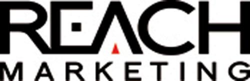 Reach Marketing logo.  (PRNewsFoto/Reach Marketing)