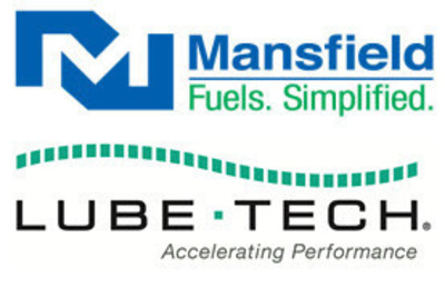 Mansfield Lube-Tech (PRNewsFoto/Mansfield Energy Corporation)