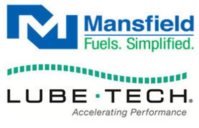 Mansfield Lube-Tech (PRNewsFoto/Mansfield Energy Corporation)