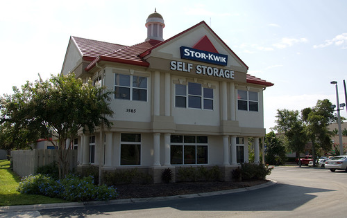 Kayne Anderson Partners With Flagship Investment to Acquire Self Storage Facilities Across Florida