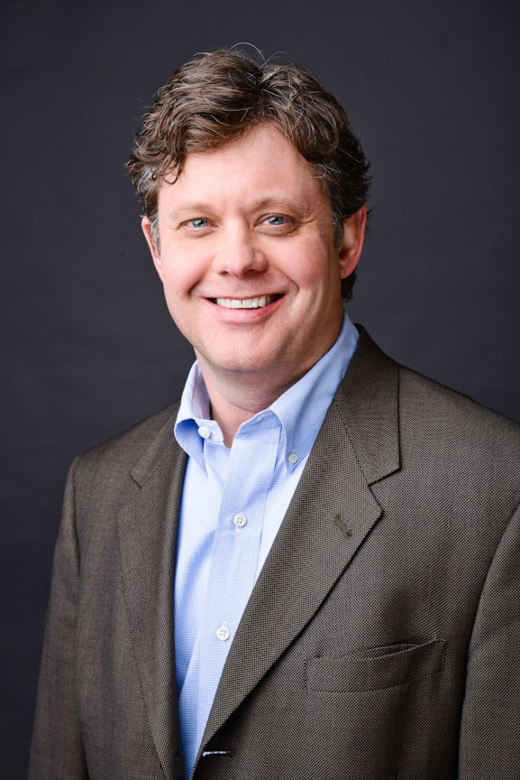 Scott Heimes, Chief Marketing Officer at SendGrid