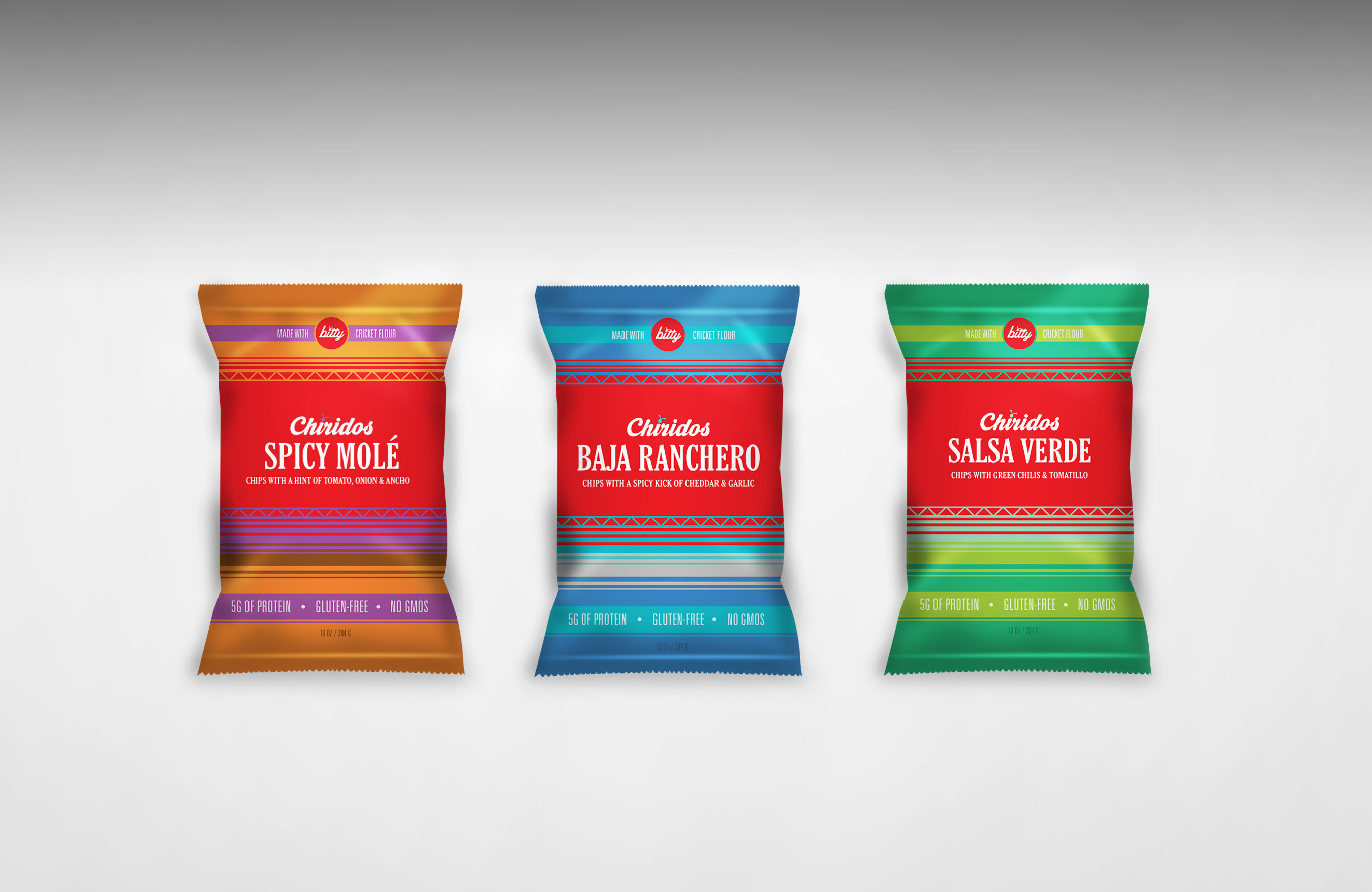 Cricket Flour Packs Protein into Snacks at Winter Fancy Food Show