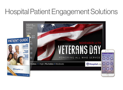 With its latest acquisition, PatientPoint expands its suite of print and digital solutions designed to help hospitals enhance the patient and physician experience through communication and education.