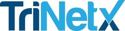 TriNetX, Inc. Logo