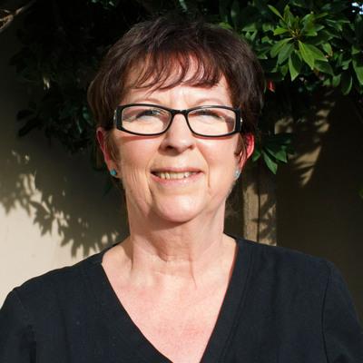 "Maxim Healthcare Services names Deborah ""DJ"" Elvers Caregiver of the Year.  (PRNewsFoto/Maxim Healthcare Services, Inc.)"