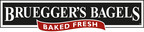 Bruegger's Bagels.  (PRNewsFoto/Bruegger's Bagels)