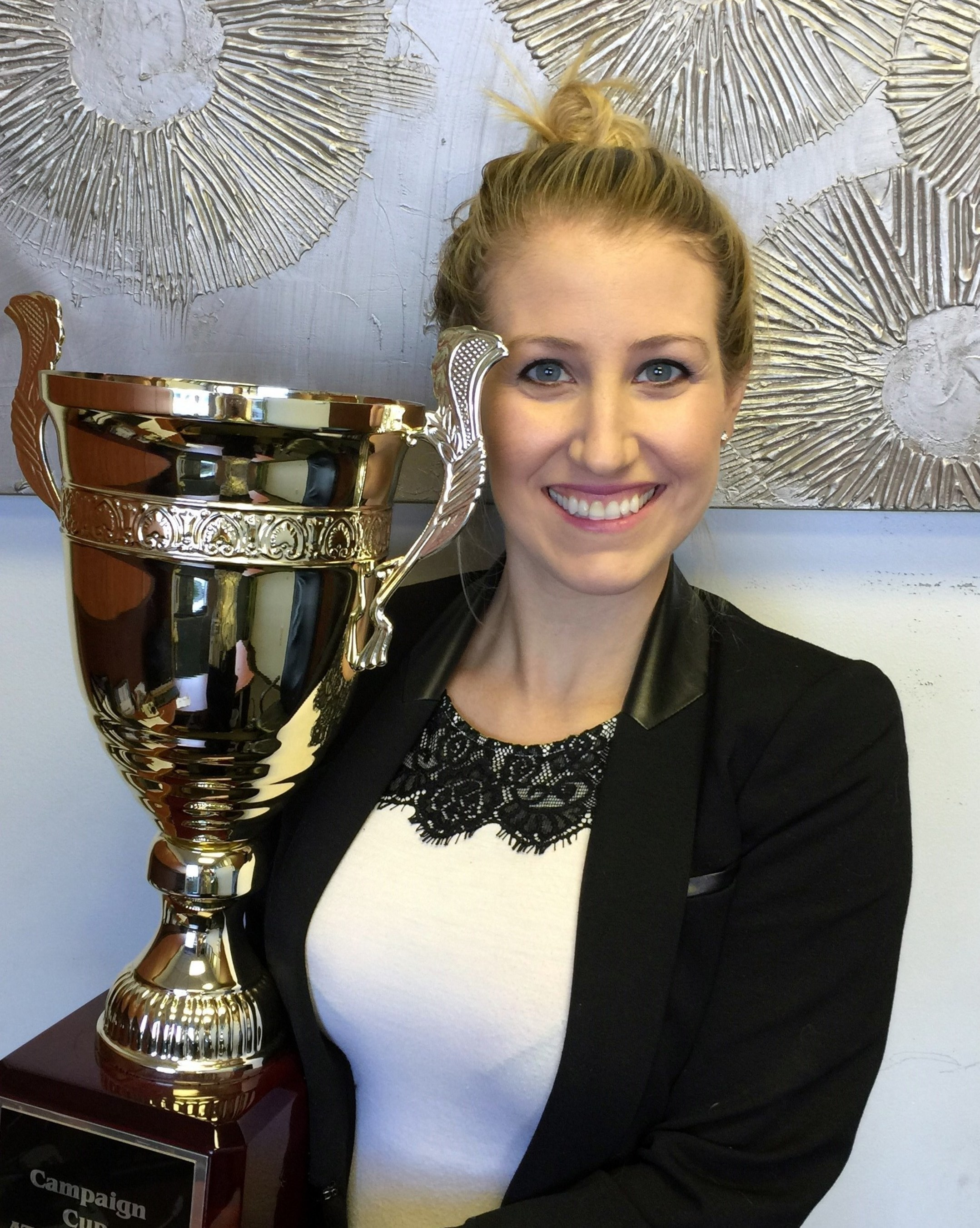 South, Inc. Wins 'Campaign Cup' Recognition