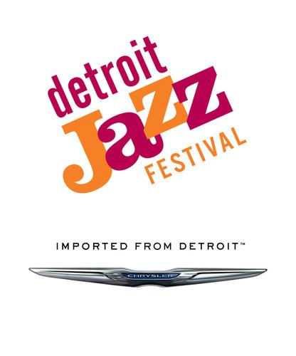 Chrysler named 2012 Detroit Jazz Festival Presenting Sponsor