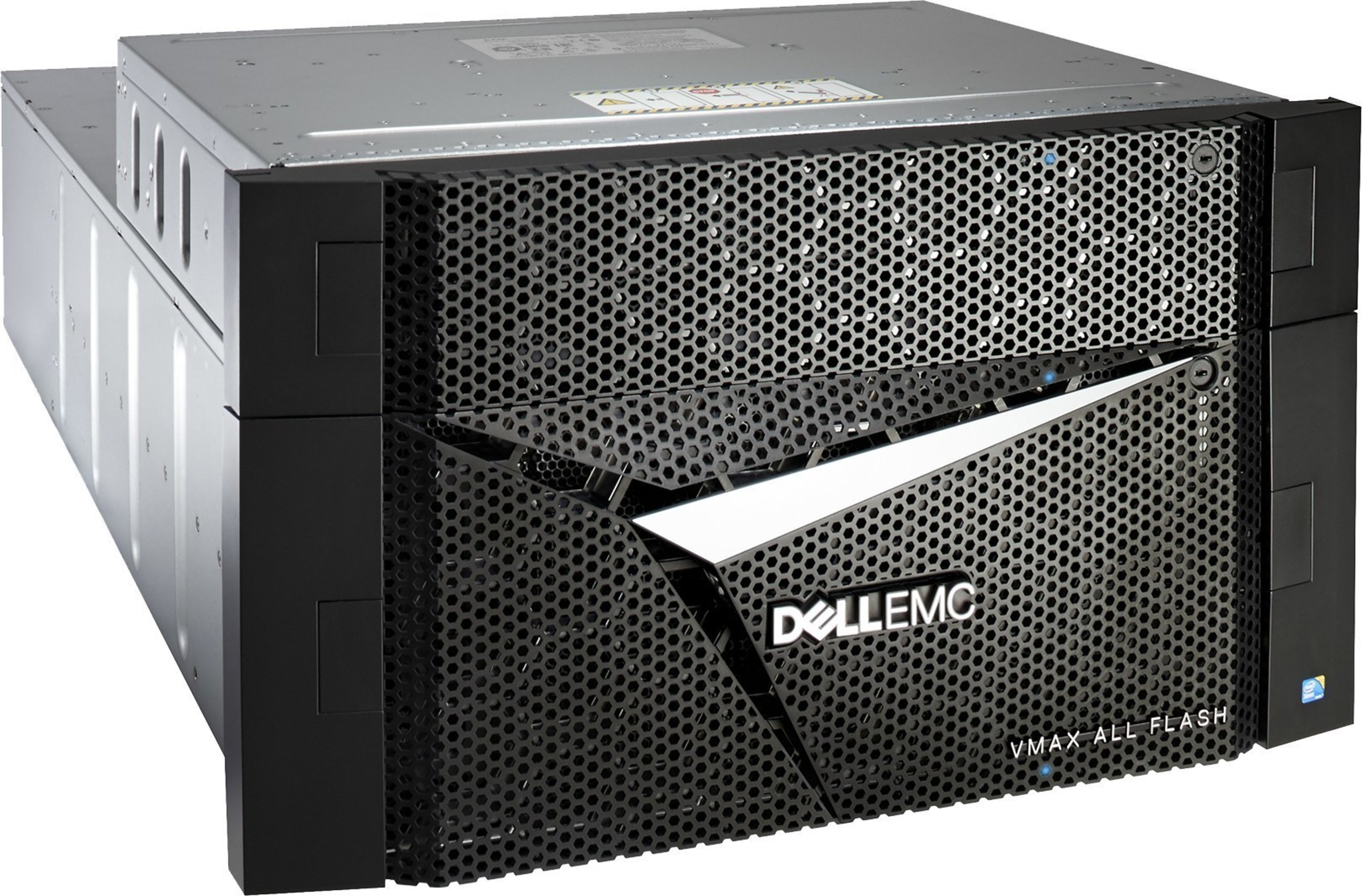 Dell EMC Introduces VMAX 250F - Enterprise-Class All-Flash Storage With Game-Changing Economics