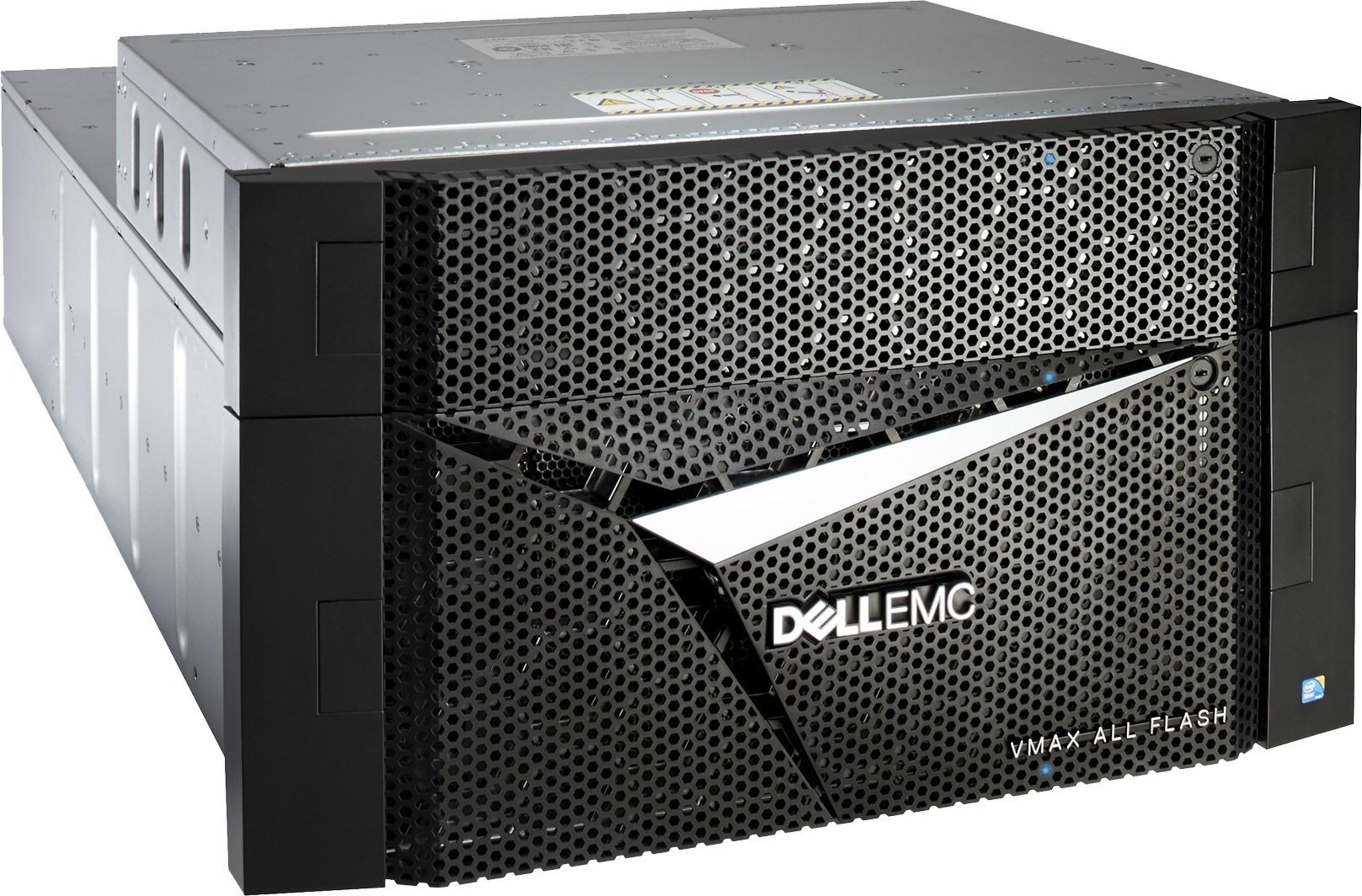 Dell EMC VMAX 250F