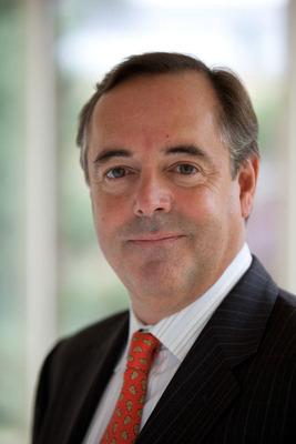 Gordon Macomber, managing director, Scientific & Scholarly Research, Thomson Reuters.  (PRNewsFoto/Thomson Reuters)