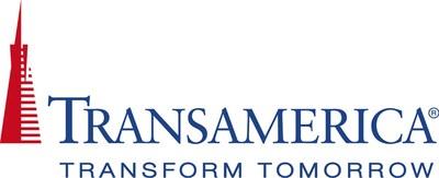 Transamerica logo (PRNewsFoto/Transamerica Retirement Solution)