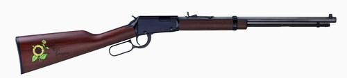 Henry Repeating Arms Donates 100 Custom Rifles To Benefit Sick 4 Year Old Kansas Girl (PRNewsFoto/Henry Repeating Arms) (PRNewsFoto/Henry Repeating Arms)