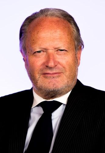 Bernard Belletante, Dean of emlyon business school (PRNewsFoto/emlyon business school)