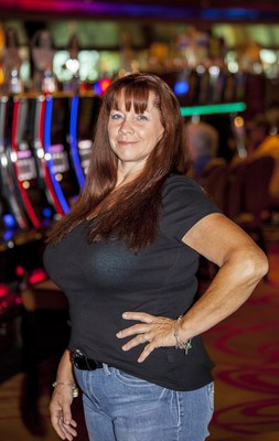 Hazel B. Wins $1.2 Million at Wind Creek Atmore