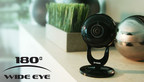 D-Link Ultra Wide-View Cameras provide wall-to-wall surveillance coverage form a single device.