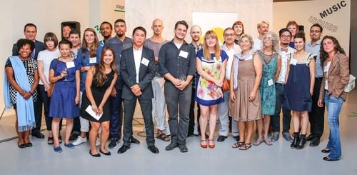 California Community Foundation Awards A Record $415,000 For 24