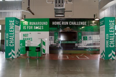 Associated Bank's Home Run Challenge