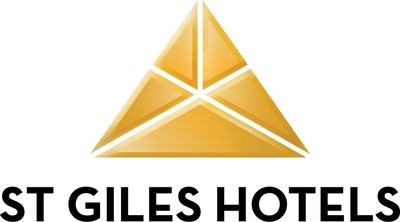 St Giles Hotels Logo