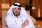 Faisal Al Bannai - CEO of DarkMatter (PRNewsFoto/DarkMatter)