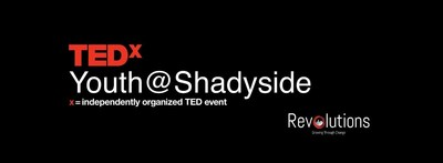 TEDxYouth@Shadyside's theme for 2015 is Revolutions, referring to the numerous changes happening in the Pittsburgh region