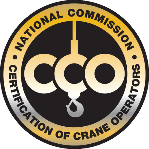 ANSI Reaccredits NCCCO Crane Operator Certification Programs