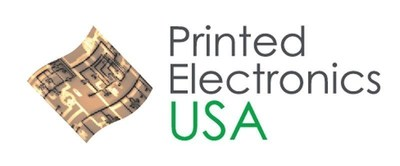 Printed Electronics USA is part of the IDTechEx Show!, the leading event on emerging technologies   Nov 16-17, Santa Clara, CA   www.IDTechEx.com/usa (PRNewsFoto/IDTechEx Show!)