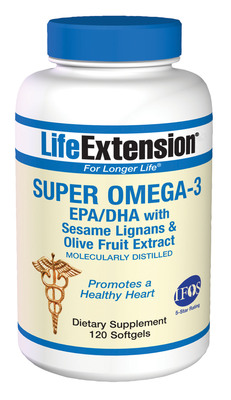 Life Extension was rated number one in four categories in the 2012 ConsumerLab.com survey of vitamin and supplement users. Life Extension offers more than 350 supplement products including ConsumerLab.com approved products - Super Ubiquinol with Enhanced Mitochondrial Support, Super Omega-3 and Two-Per-Day multivitamins. A trailblazer in the $27 billion U.S. dietary supplement industry, the core mission of Life Extension is to extend the healthy human lifespan using an integrative approach and funding cutting edge scientific research. For more information call toll-free at 800.544.4440 or visit www.LEF.org.  (PRNewsFoto/Life Extension)
