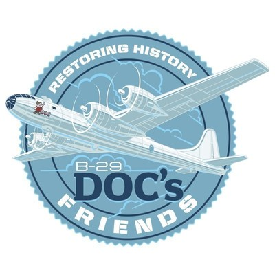 Doc's Friends: www.b-29doc.com