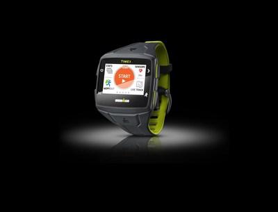 Iconic Watch Brand Timex Introduces Innovative Smartwatch