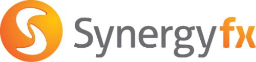 Synergy FX Logo (PRNewsFoto/Synergy FX)